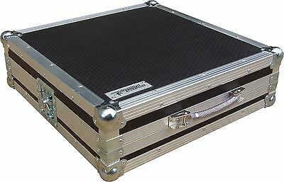 Soundcraft EFX12 EPM12 Mixer Swan Flight Case (Hex) • 131.16£