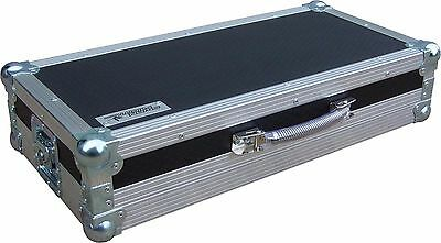 Line 6 POD HD500 HD500x Guitar Pedal Swan Flight Case (Hex) • 100.16£