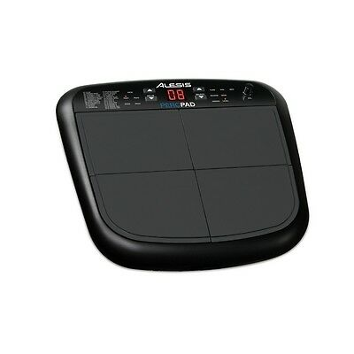 Alesis PercPad 4 Pad Percussion Musical Instrument Electronic Drums • 78£