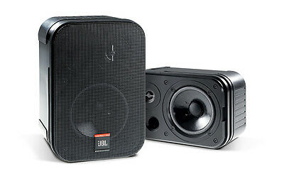 Pair JBL Control 1 Pro Two-Way Professional Compact Loudspeakers • 149£