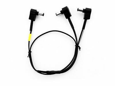 Effects Pedal Power Cable BBE Supa Charger Modtone VooDoo Lab Compatible Y 18 V.
