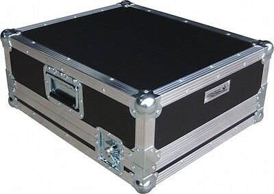 Dynacord Powermate 1000-3 Mixer Swan Flight Case (Hex) • 218.58£