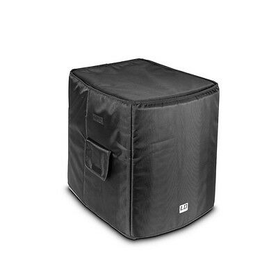 LD Systems MAUI 28 G2 SUB PC Padded Slip On Subwoofer Cover For MAUI 28 G2 • 34.95£