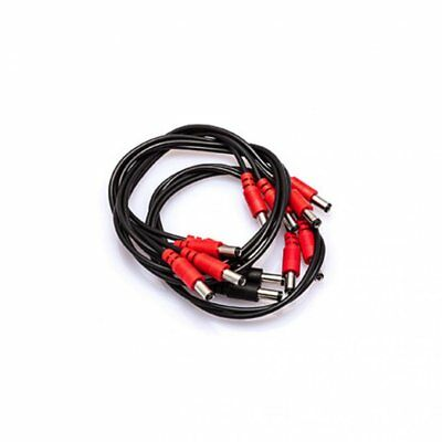 Voodoo Labs Accessories Replacement Cable Package for Pedal Power AC