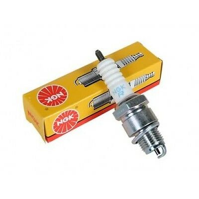 4x NGK Spark Plug Quality OE Replacement 5110 / B7HS • 8.59£