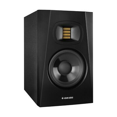 Adam Audio T5V Professional 5  Active Powered 50W DJ Studio Monitor Speaker • 139£