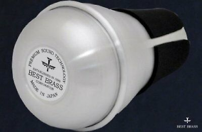 BEST BRASS Warm Up Mute Warm-up For MUTE Trombone F/S W/Tracking# New From Japan • 110.77£