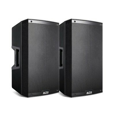 Alto TS315 Active Powered 15  1000W RMS DJ Disco Club PA Speaker (Pair) • 562£