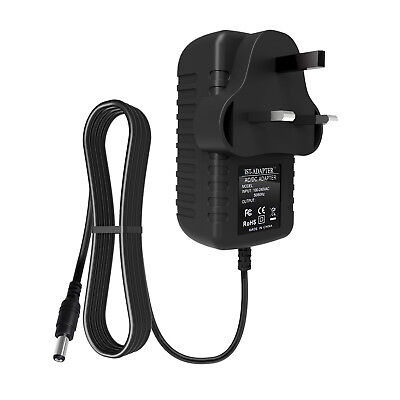 Replacement Adapter Power Supply For Boss GT-100 Guitar Multi Effects Pedal • 9.82£