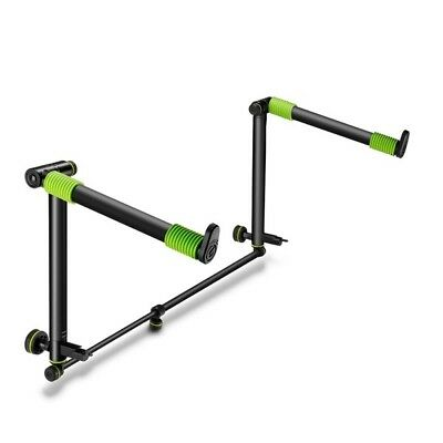 Gravity KSX 2 T - Tilting Tier Accessory for Gravity KSX X-Style Keyboard Stands
