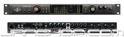 Universal Audio Apollo X8 Thunderbolt 3 Audio Interface New JRR Shop • 1,967.02£