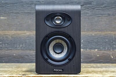 Focal Shape 40 Powered 4  Studio Monitor Professional Monitoring System (Single) • 425.91£