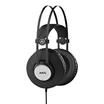 AKG K72 Closed Back Studio Headphones Over Ear Professional Earphones • 49£