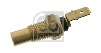Coolant Temp Sensor 28265 For MITSUBISHI MITSUBISHI PAJERO II Canvas Top 2.5 HQ • 15.95£