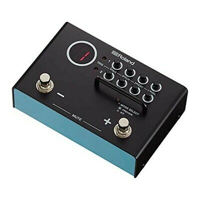 Roland TM-1 Trigger Module Roland Drum Trigger Module From Japan • 151.72£