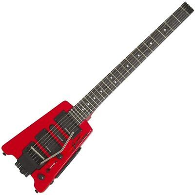 Steinberger Electric Guitar Spirit Gt-pro Deluxe Hy Limited Vr' Ems Brand New • 416.06£