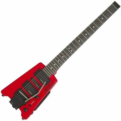 Steinberger Electric Guitar Spirit Gt-pro Deluxe Outfit (hb-sc-hb) Hr Headless • 390.01£