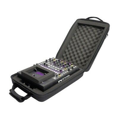 Magma CTRL Case Battle Mixer Rane Sixty-Two / One Protective Compact Carry Case • 82£
