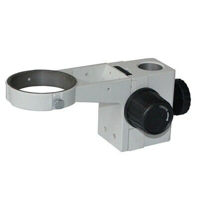 32mm Stereo Zoom Microscope Focus Arm A1 76mm Ring Bracket For Laboratory I R8U1 • 46.99£