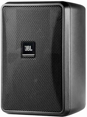 JBL 50W RMS 3  Speakers (Pair), 100V / 8 Ohm, Black -  CONTROL 23-1 *B-Stock • 199£