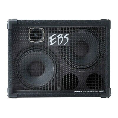 EBS NEO-210/8 NeoLine 210 8 Ohms Bass 2x10  Cabinet • 1,194.97£