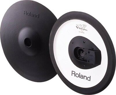 Roland V Cymbal Ride CY-15R From Japan • 239.10£