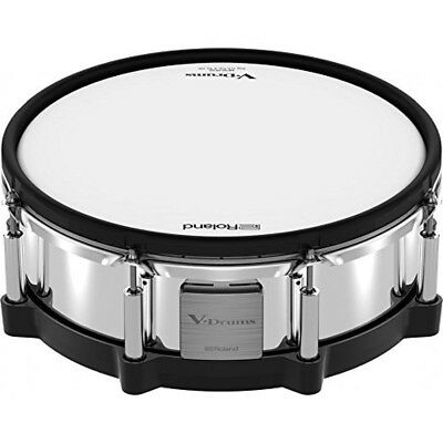 Roland PD-140DS Digital Mesh Snare V-Pad Drum Pad For TD-50 New • 707.18£