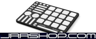 Keith McMillen QuNeo 3D Multi-touch Pad Controller - Open Box JRR Shop • 190.21£