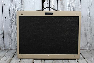 Fender Hot Rod Deluxe IV Governor Electric Guitar Amplifier W Footswitch & Cover • 646.10£