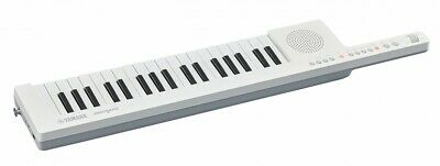 YAMAHA Shoulder Keyboard Sonogenic White SHS-300WH • 203.14£