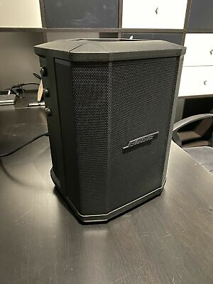 Bose S1 Pro Multi Position Speaker PA System S1 PRO Good Condition Pre-owned  • 266.28£