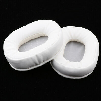 Replacement Ear Cups / Ear Cushion For Audio Technica ATH-M50 M50X M40 M60 • 5.45£
