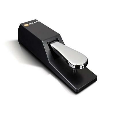 M-Audio SP-2 Universal Sustain Pedal With Piano Style Action For MIDI Keyboards, • 17.84£