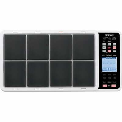 Roland OCTAPAD SPD-30 Digital Percussion Pad (RX1-Ex-Display-Warranty Included) • 521£