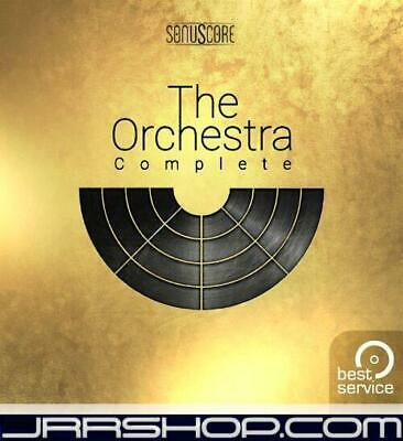 Best Service The Orchestra Complete EDelivery JRR Shop • 304.56£
