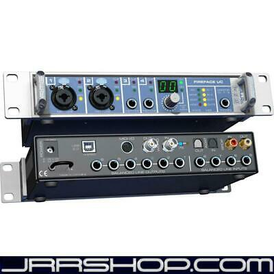 RME Fireface UC USB Interface New JRR Shop • 1,136.89£