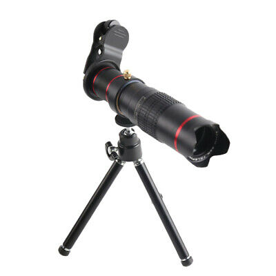 Orsda Hd 4K 22X Zoom Mobile Phone Telescope Lens Telephoto External Smartph R8D2 • 22.99£