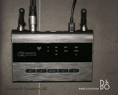 Bluetooth aptX Music receiver for Bang & Olufsen Beosound Beolab Beoplay