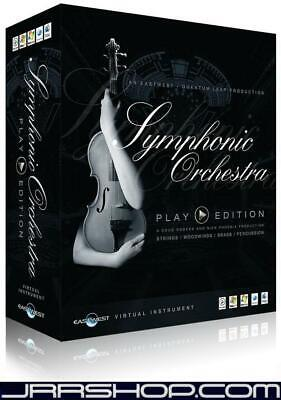 EastWest Symphonic Orchestra Gold Educational EDelivery JRR Shop • 228.70£