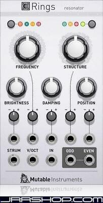 Softube Mutable Instruments Rings Modular Plugin EDelivery JRR Shop • 30.56£