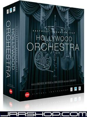 EastWest Hollywood Orchestra Gold EDelivery JRR Shop • 202.91£
