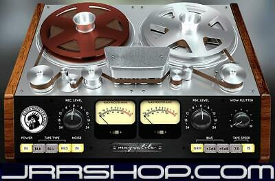 Black Rooster Audio Magnetite Authentic Tape Warmth eDelivery JRR Shop