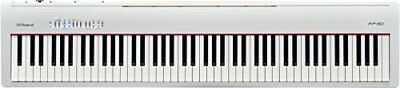Roland 88-Note Portable Digital Piano, White (FP-30-WH) White FP-30 • 764.50£