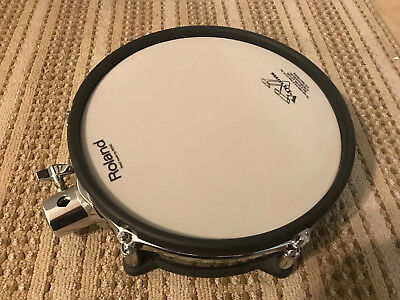 Roland PD-128-BC Tom / SNARE 12  V Drum Mesh Head Snare Drum  • 287.27£