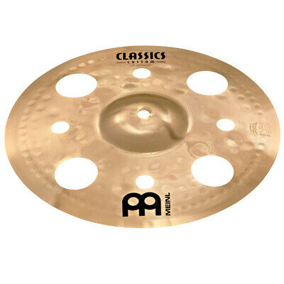 Meinl Classics Custom 12 Inch Trash Splash Cymbal • 83£