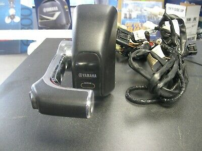 Yamaha Outboard Second Station Dec Control Cl-1sa • 916.61£
