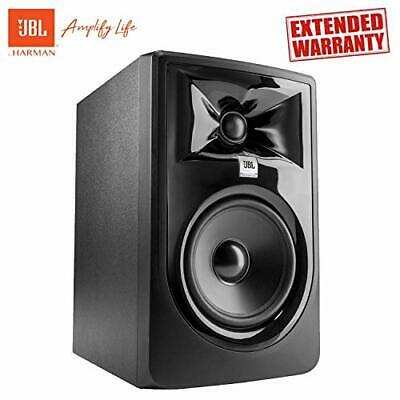 JBL Professional 305P MkII 5  Powered 2-way Studio Reference Monitor -Includes- • 110.60£