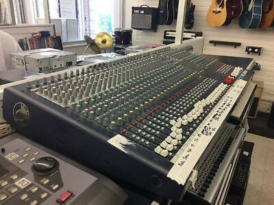 Soundcraft LX7ii 32 Channel Live/Recording Mixer - With Original Hard Case • 544.37£