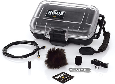 Rode Lavalier Microphone • 169.47£