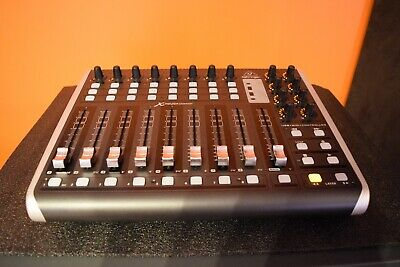 Behringer X-TOUCH Compact With Motorised Faders Excellent Condition • 265£